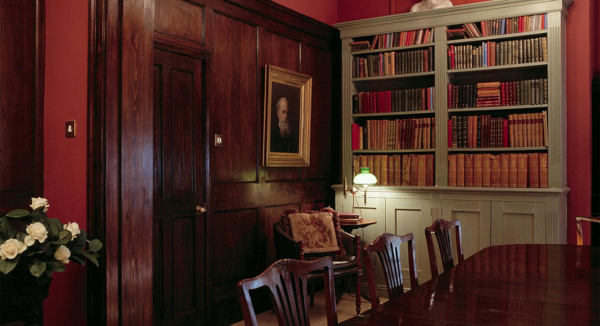 Library Boardroom